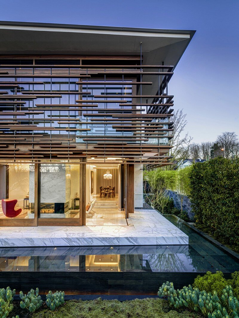 Floating House / Arno Matis Architecture 1