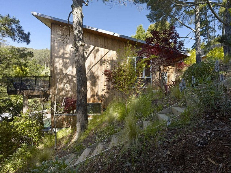 Mill Valley House 16