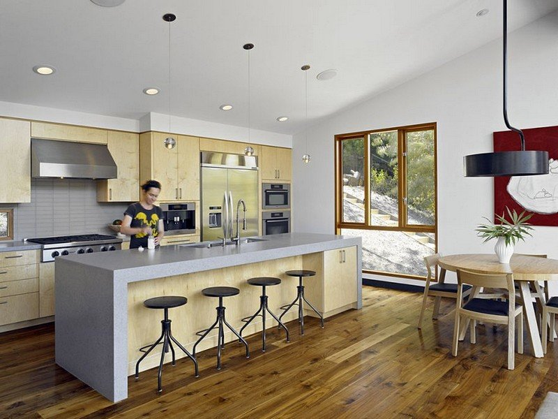 Mill Valley House 4