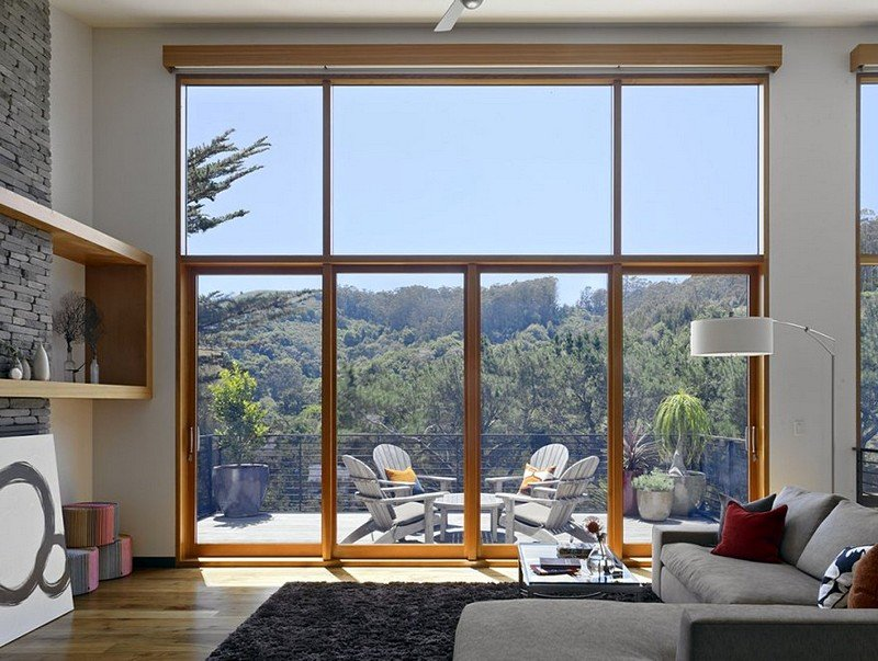 Mill Valley House 10