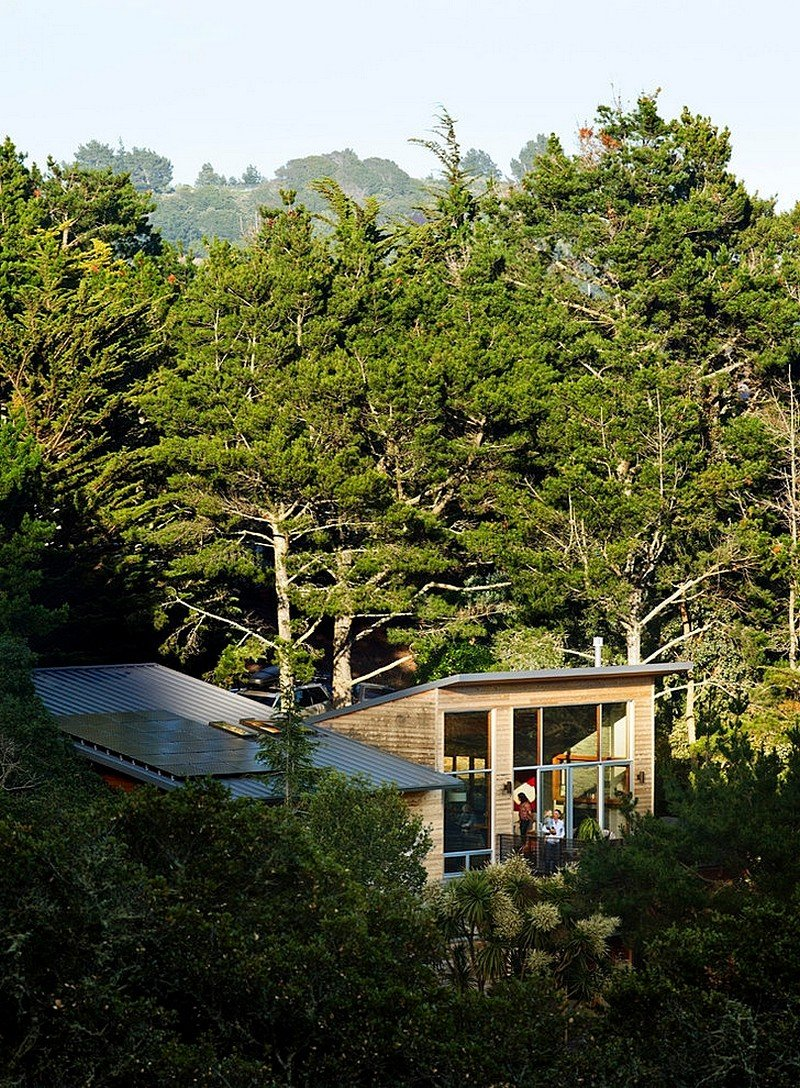 Mill Valley House 17