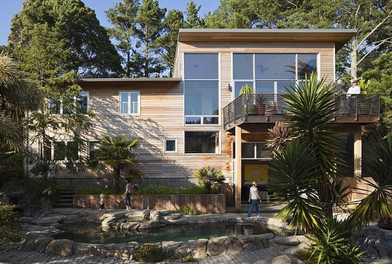 Mill Valley House 2