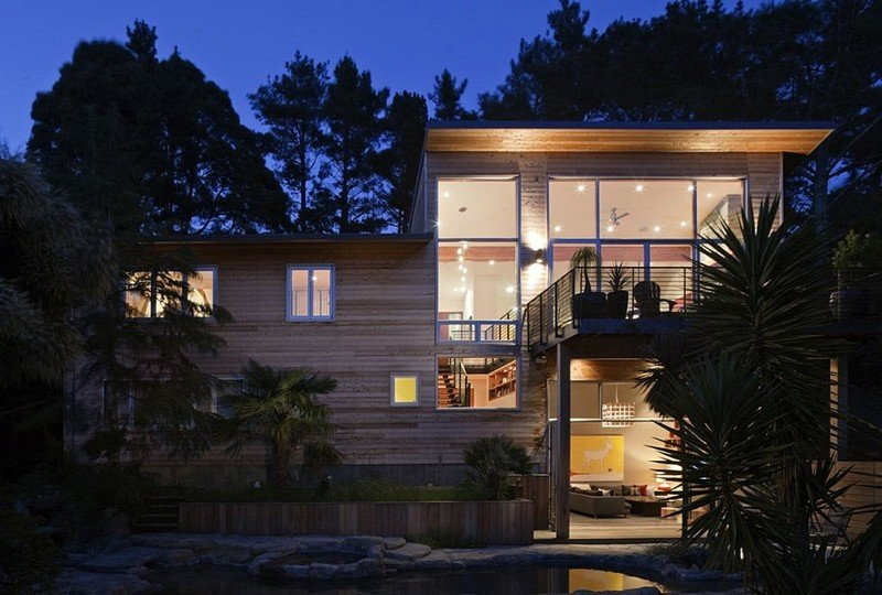 Mill Valley House 18