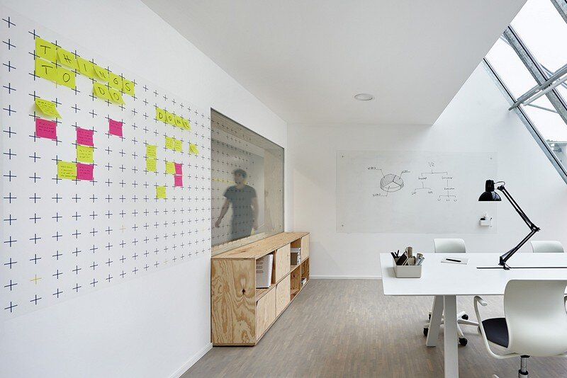 New Offices Of Non Profit Organization Wfp Innovation Accelerator Inpuls