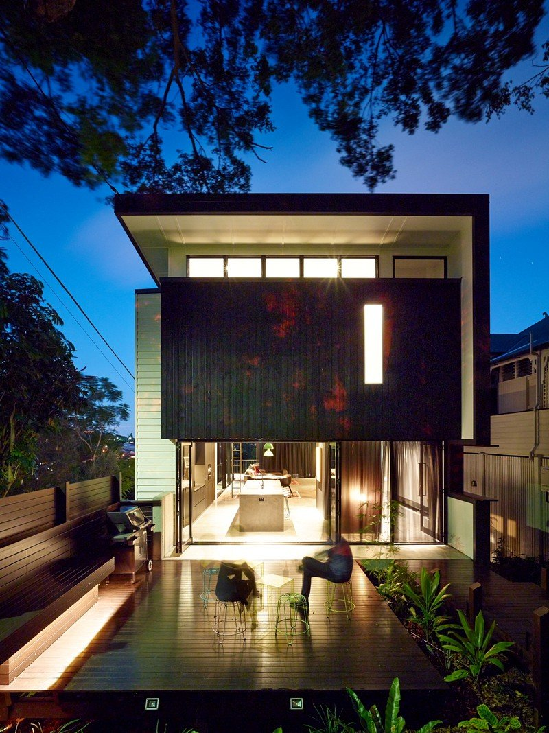 Paddington Residence Ellivo Architects 20