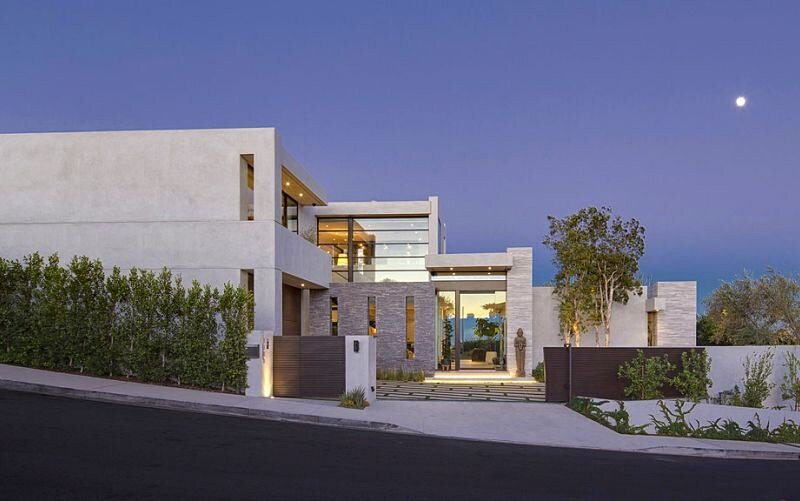 Roberto Lane House Wolf Design Studio