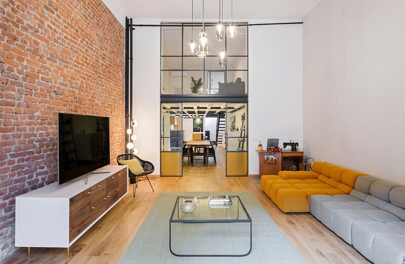 Shoreditch Loft