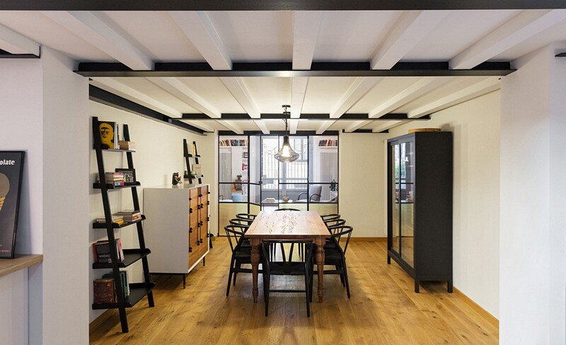 Shoreditch Loft 3