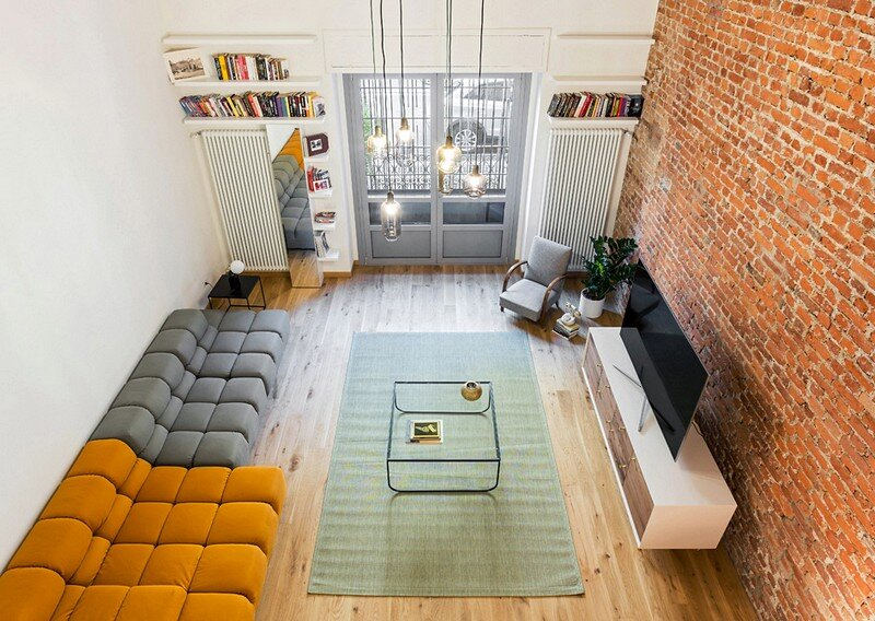 Shoreditch Loft 1