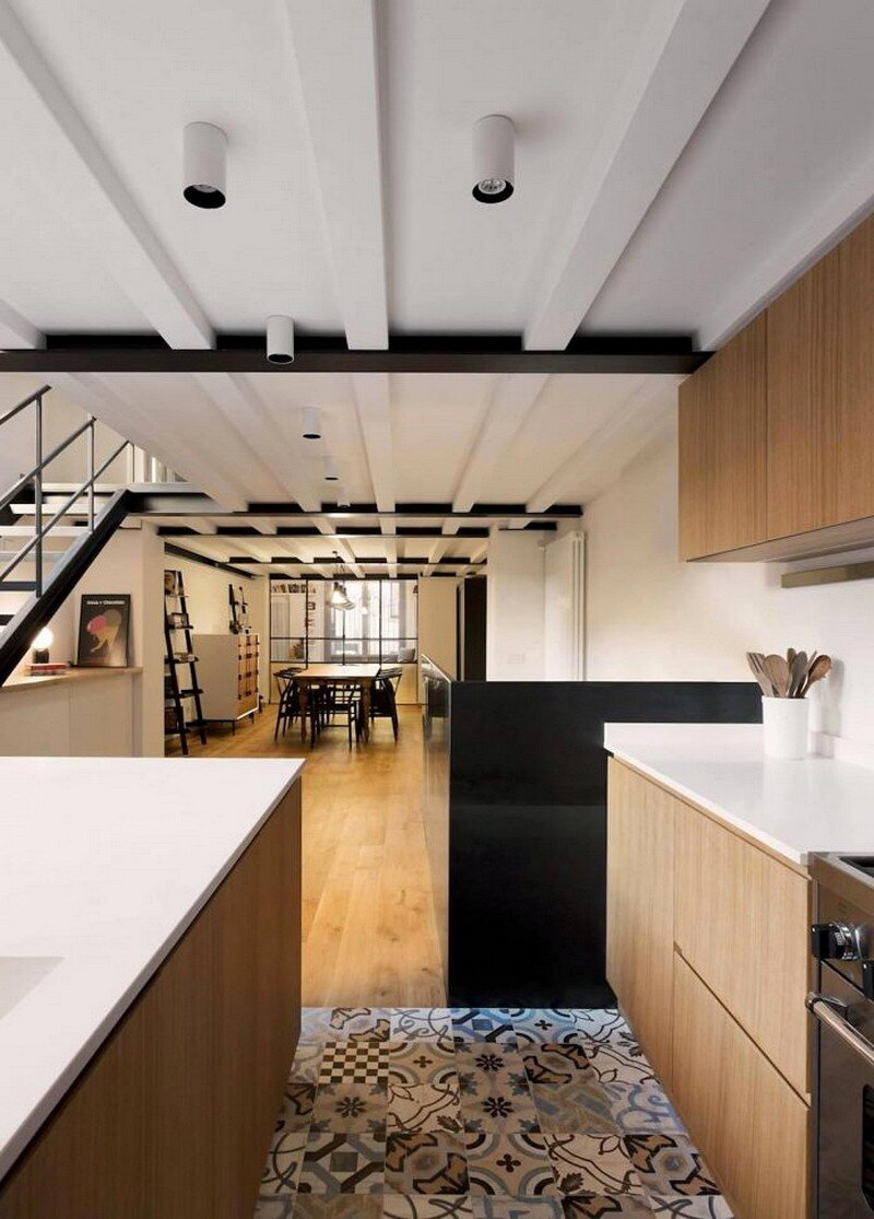 Shoreditch Loft 5