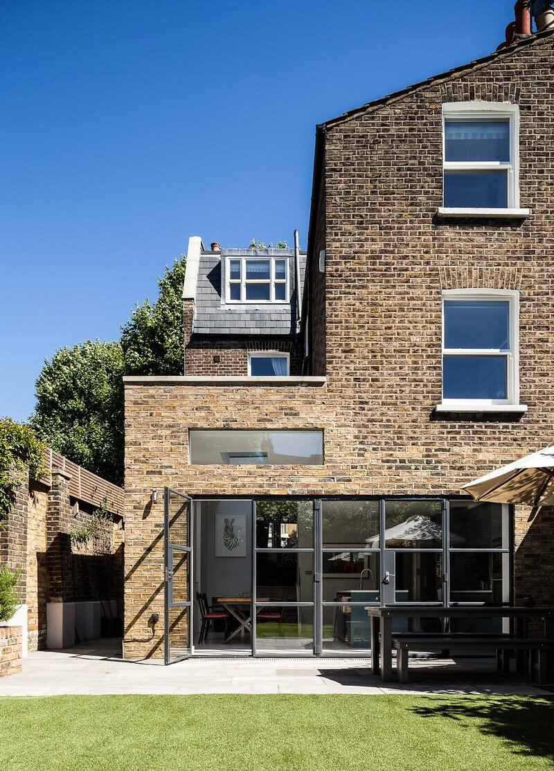 Slot House in London