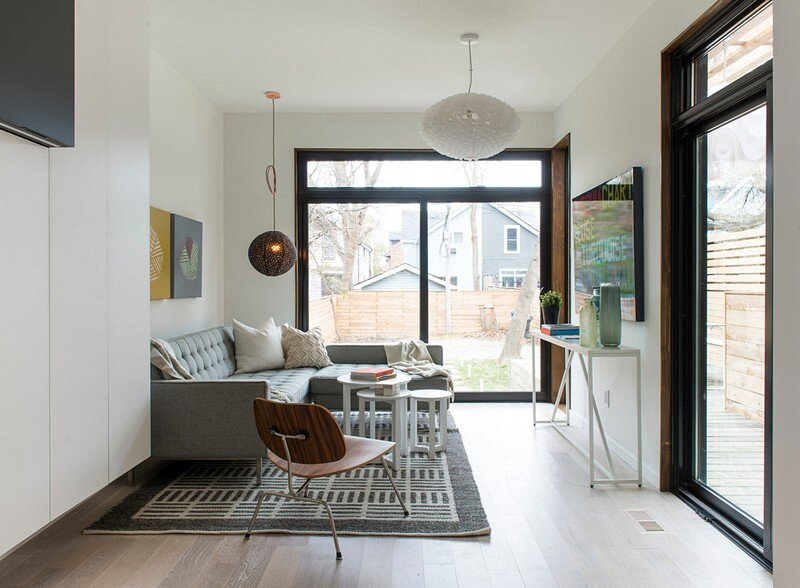 Sustainable Reinvention of 1905 House in the Beaches 2 baukultur