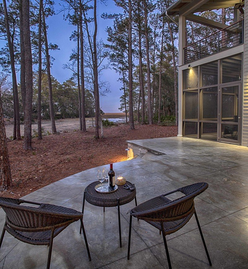 Retirement Retreat by Frederick + Frederick Architects 13