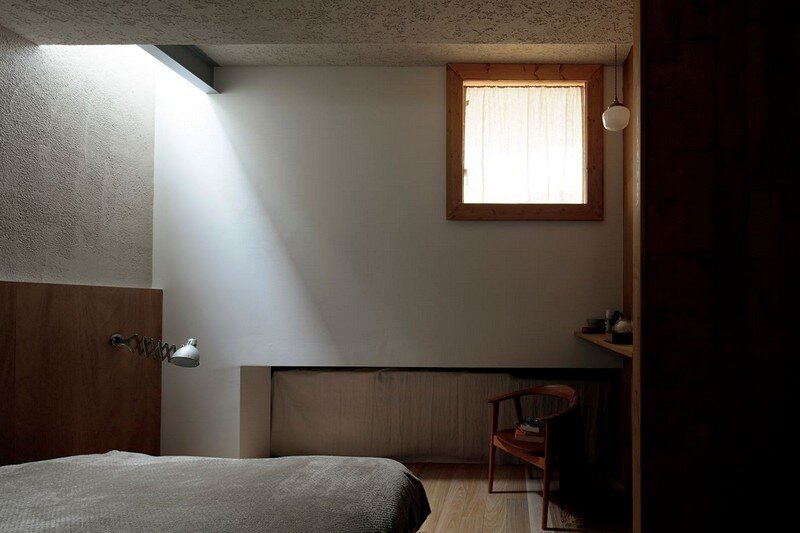 Tokyo City House / Id + Fr Architecture 6