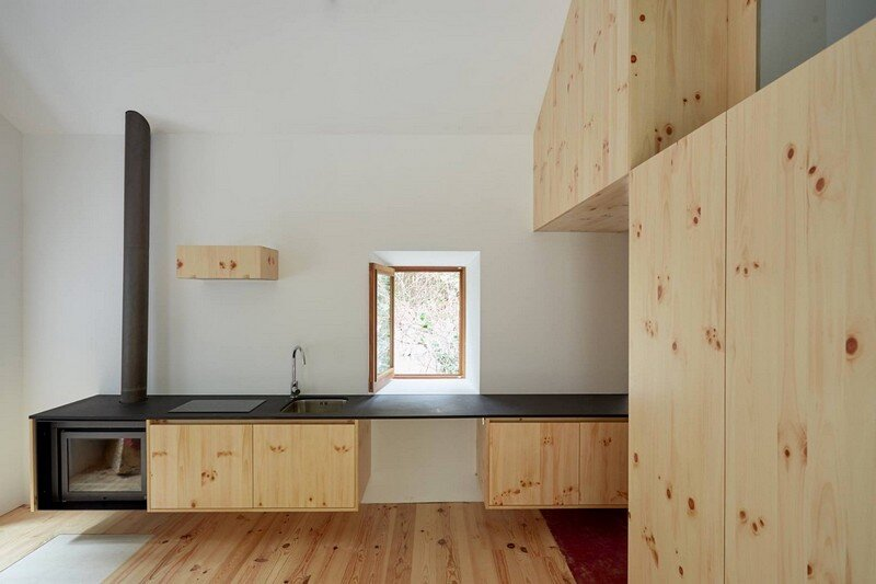 kitchen, Bruno Dias Arquitectura