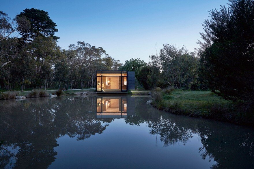 Balnarring Retreat by Branch Studio Architects 16