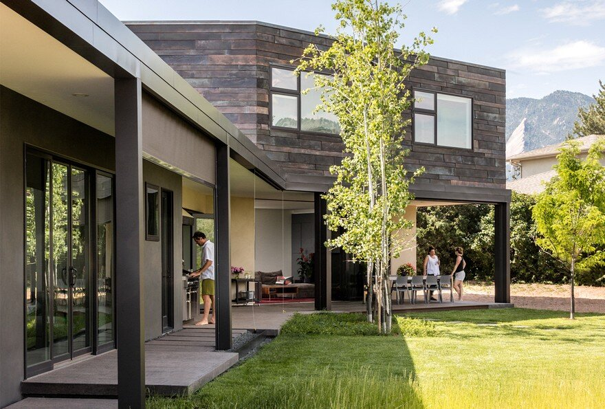 Sunset House HMH Architecture + Interiors 1