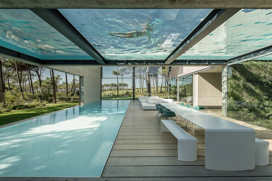 The Wall House / Guedes Cruz Arquitectos 6