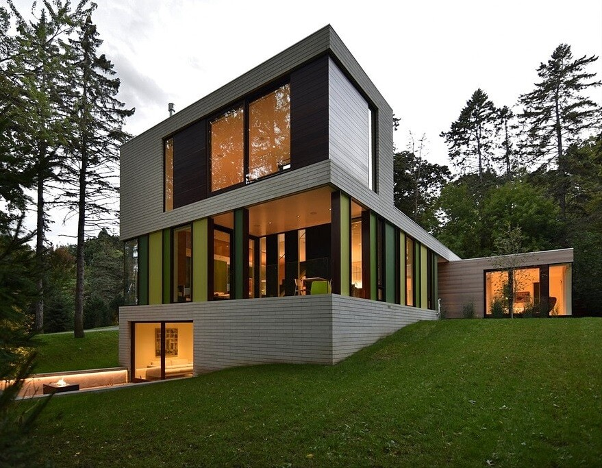 510 House by Johnsen Schmaling Architects 18