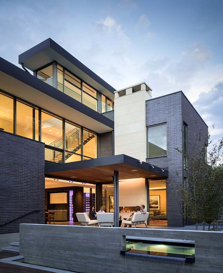 Duncan Residence by Semple Brown Design 1