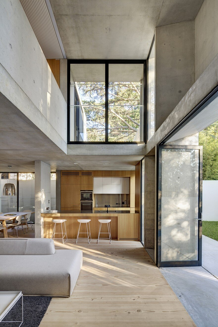 Glebe House by Nobbs Radford Architects 1