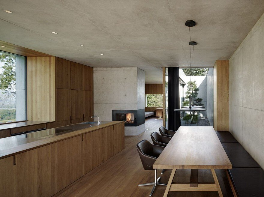 House Of Yards by Marte Marte Architects 9
