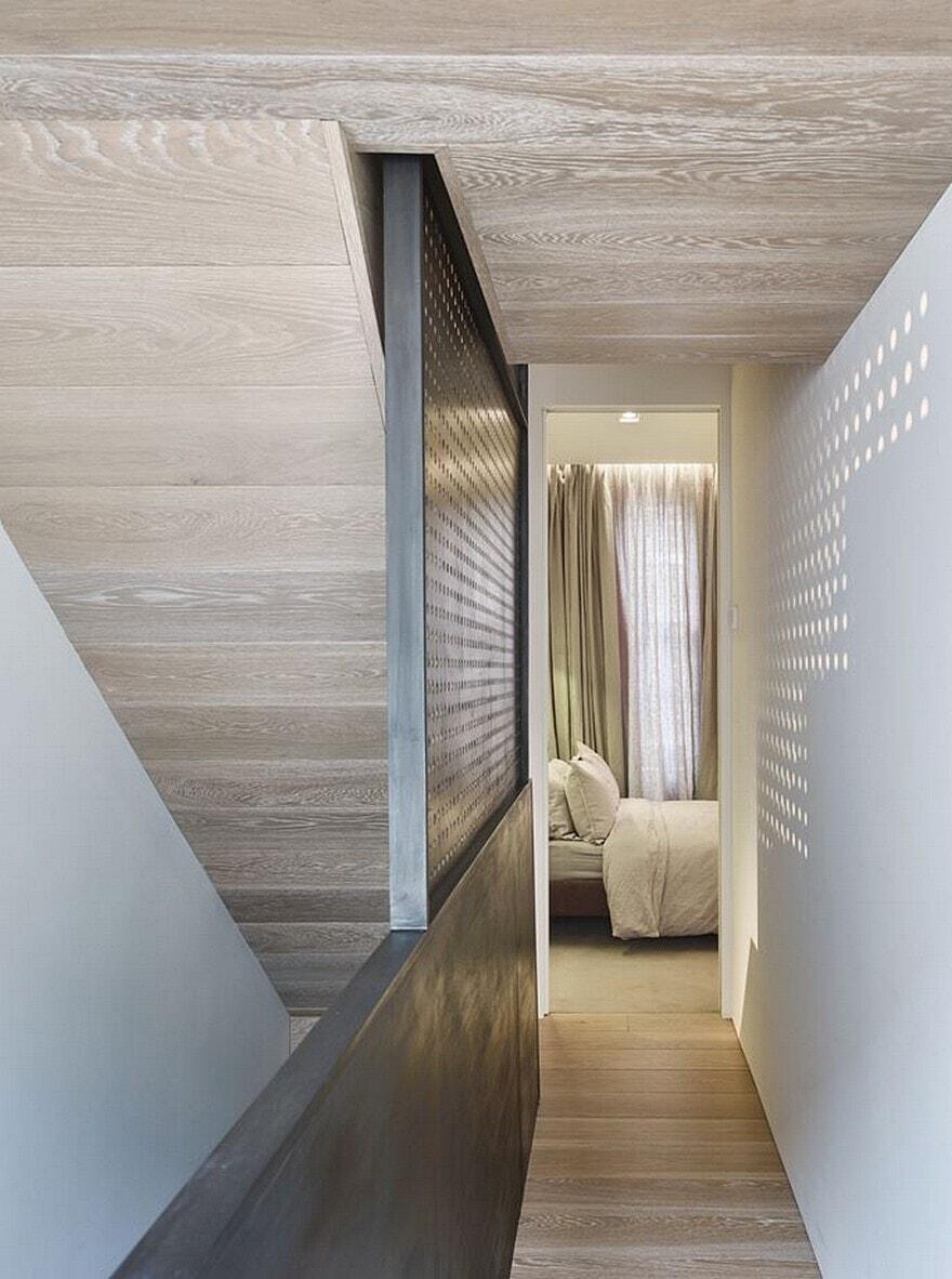 Perf House by Andy Martin Architecture 17