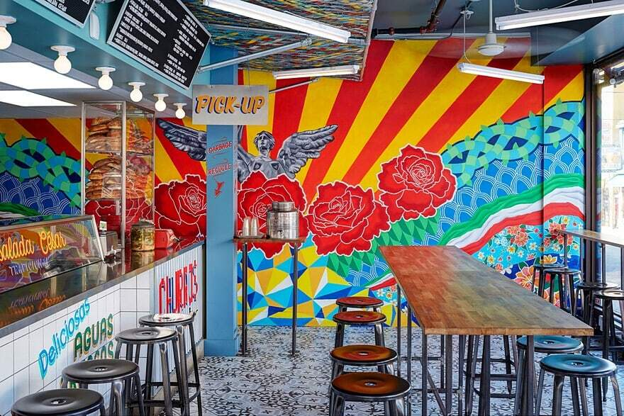 Torteria San Cosme, Mexican Sandwich Shop by +tongtong