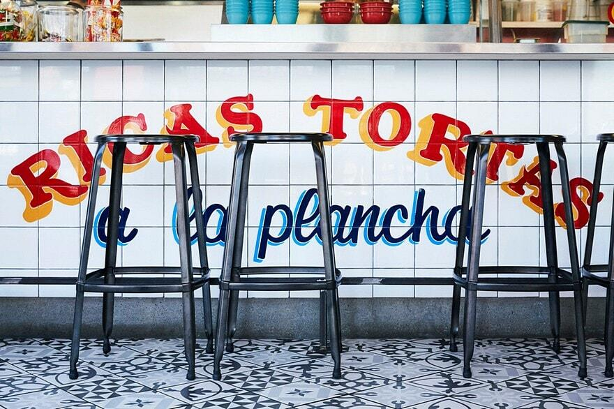 Torteria San Cosme, Mexican Sandwich Shop by +tongtong 5