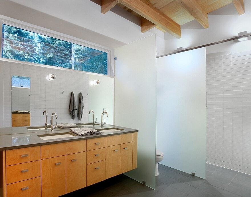 bathroom, Robert Hutchison Architect 11