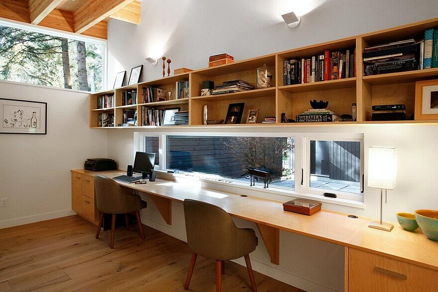 home office, Robert Hutchison Architect 12