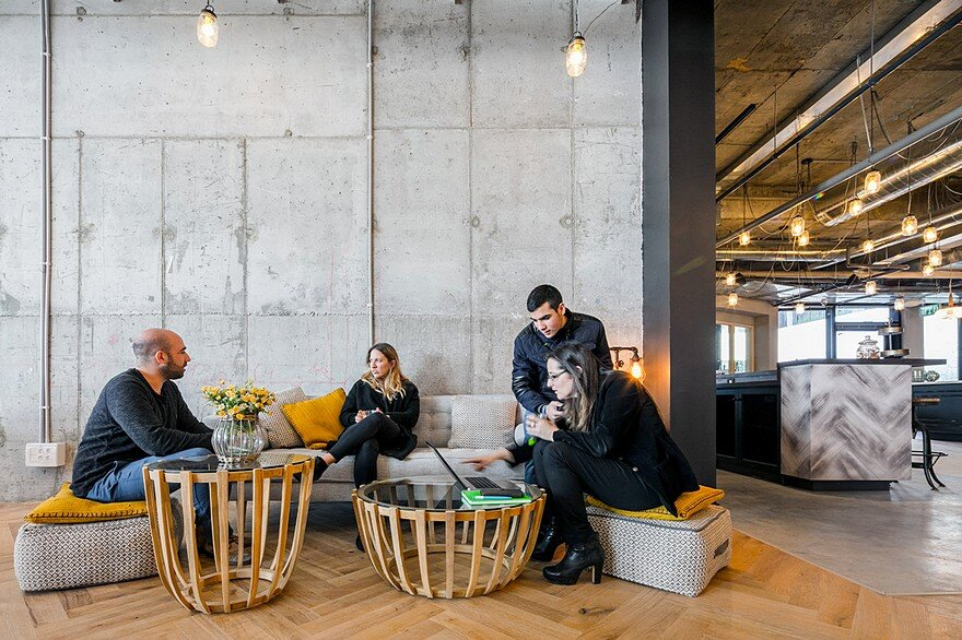 Ayeka Coworking Space by Setter Architects 5