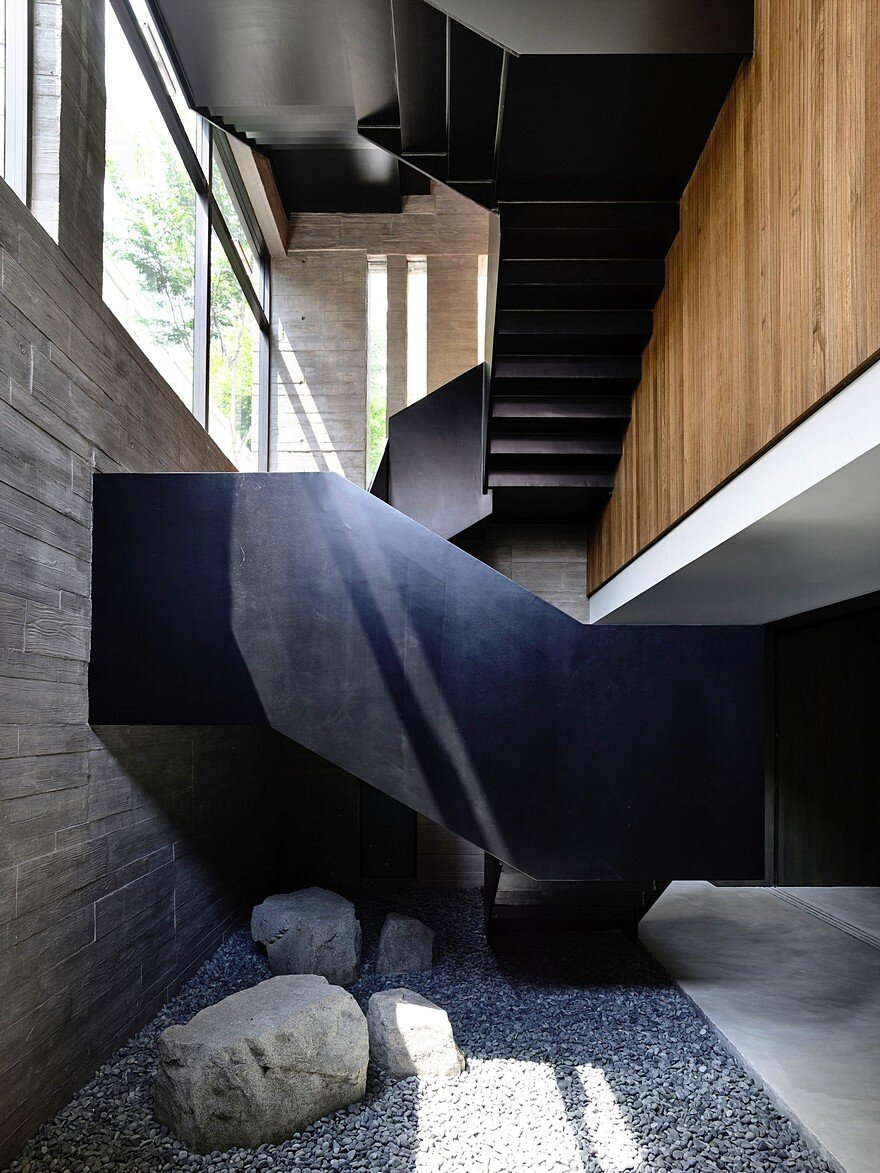 staircase by ONG & ONG 8