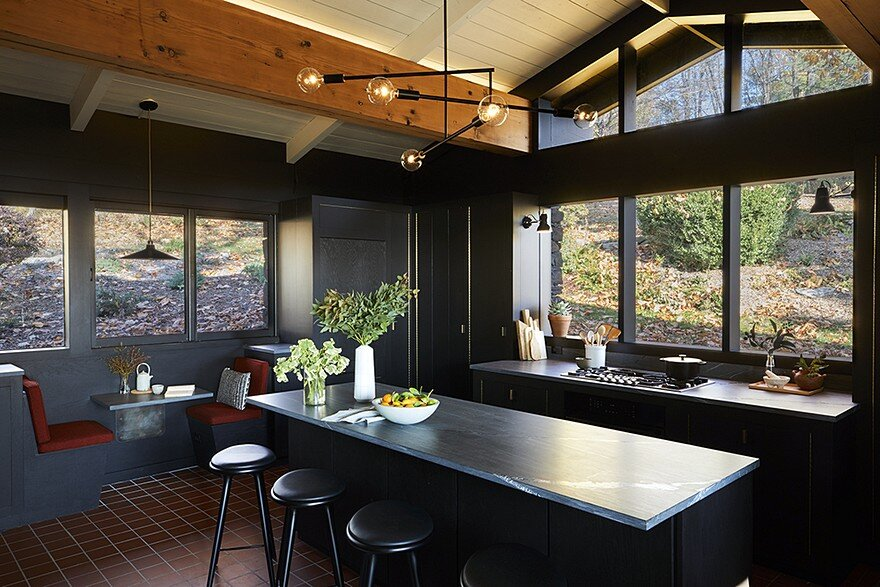 kitchen by GRT Architects 3