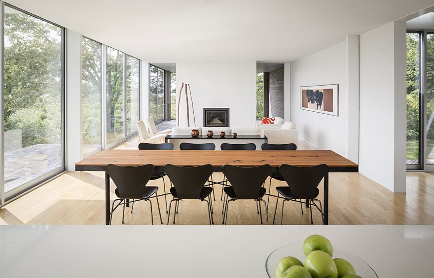 Mills House by Carol A. Wilson Architect 7