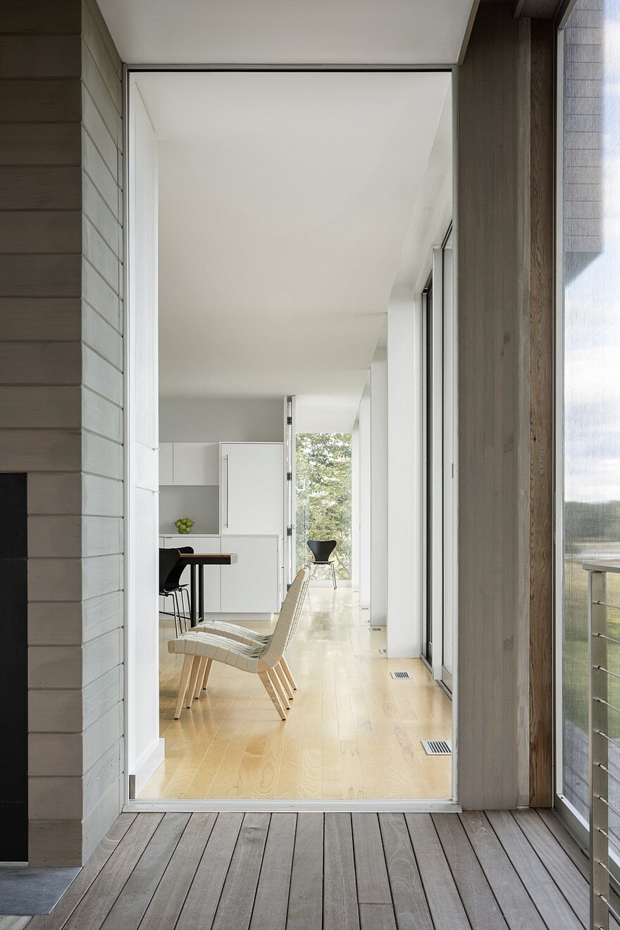 Mills House by Carol A. Wilson Architect 4
