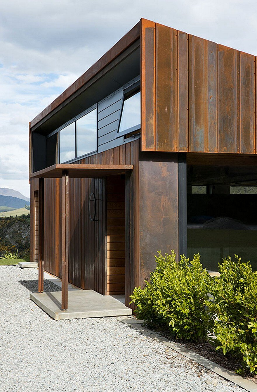 Sawtooth House by Assembly Architects 1