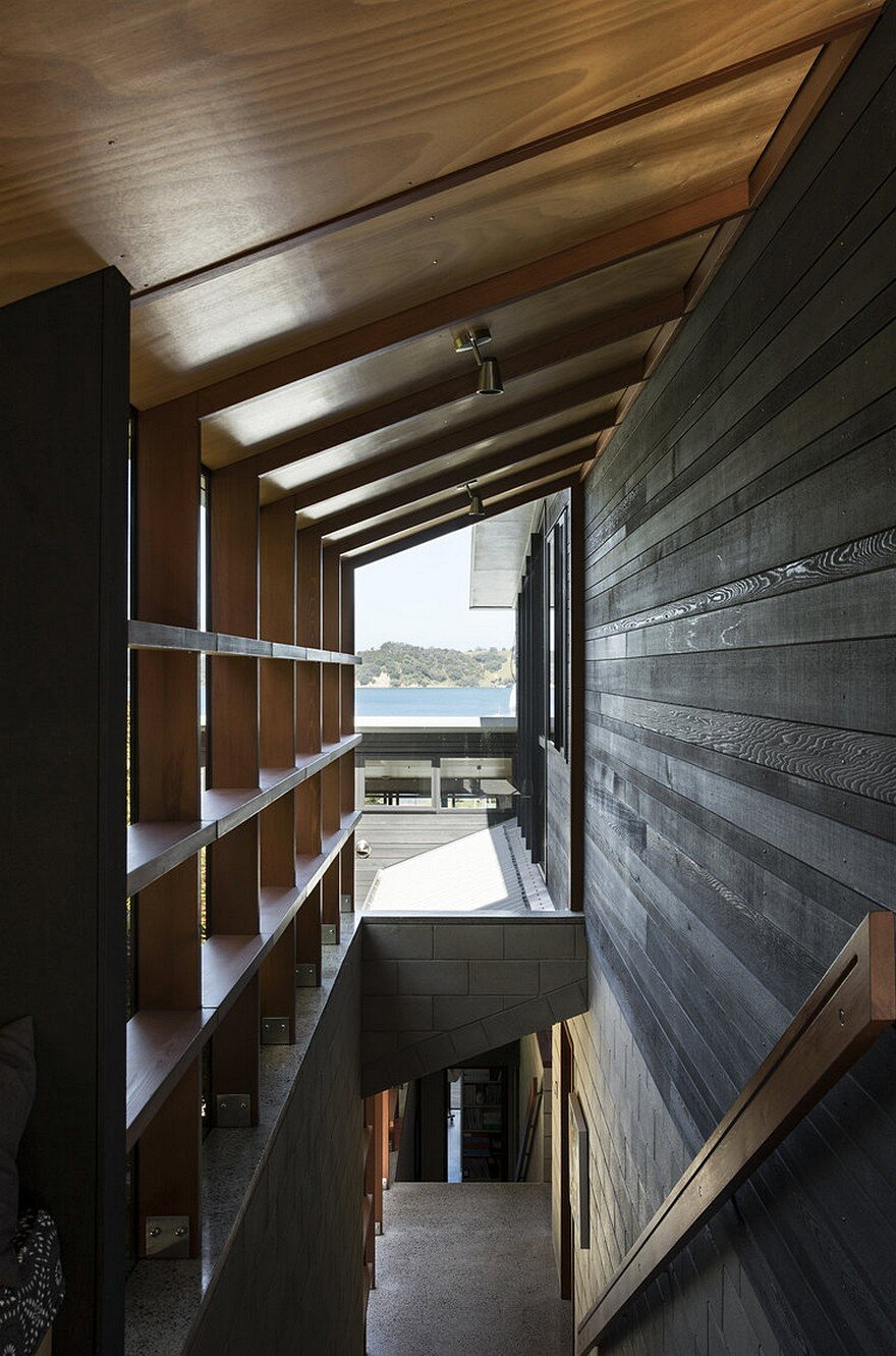 Ware Koa House by Strachan Group Architects 10