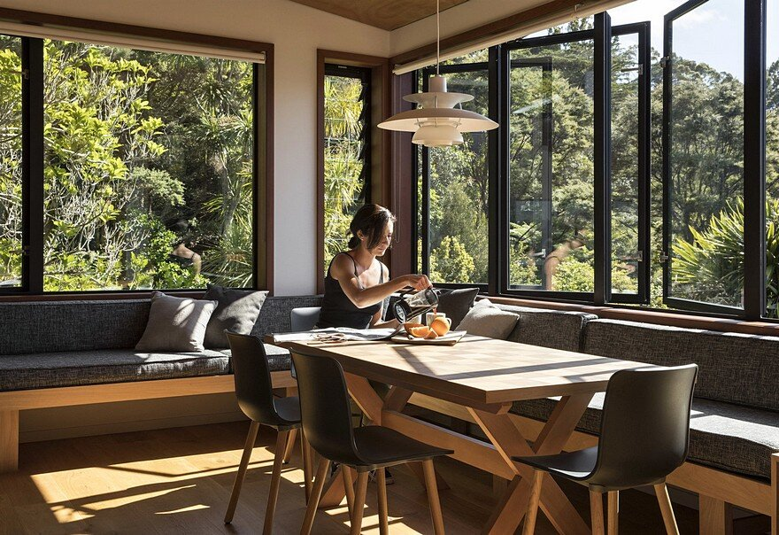 terrace, Strachan Group Architects 7