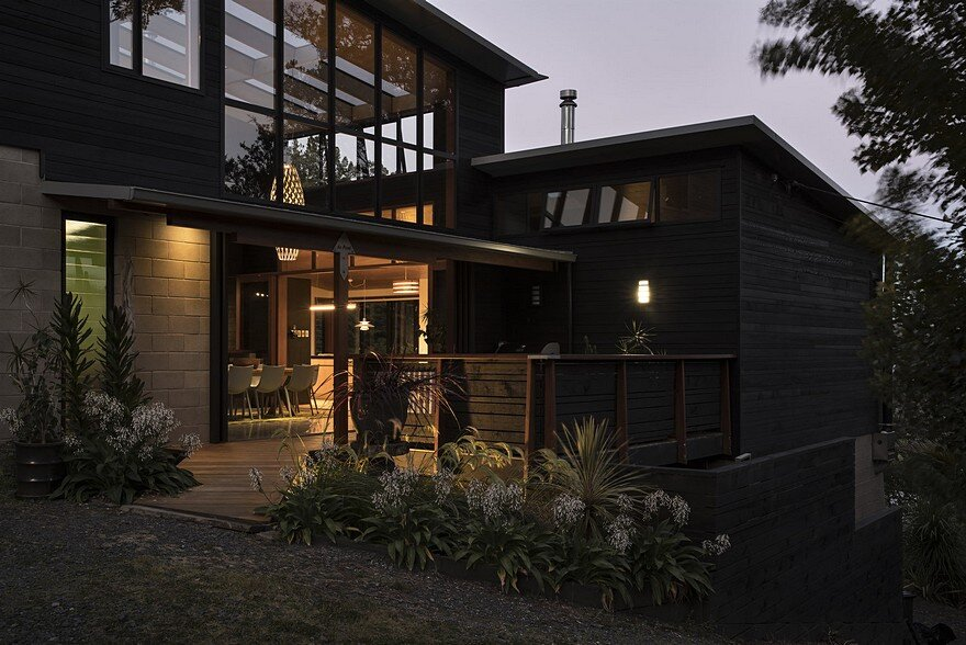 Ware Koa House by Strachan Group Architects 21