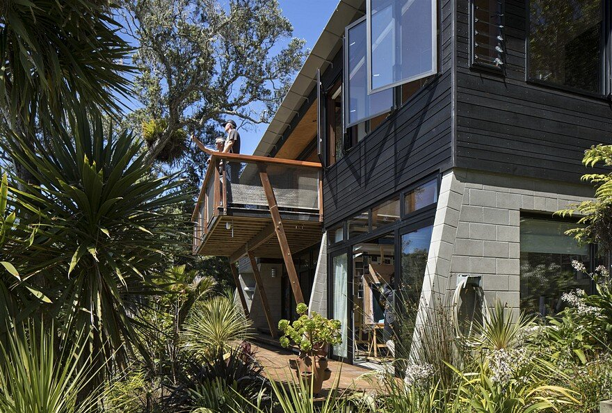 Ware Koa House by Strachan Group Architects 2