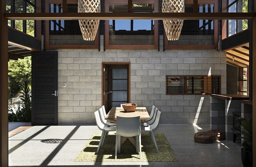 Ware Koa House by Strachan Group Architects 6