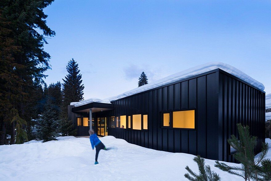 White Lodge by Measured Architecture 2