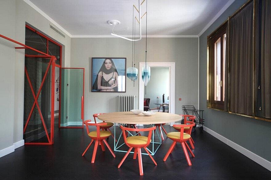Another Venice - Internal Renovation of Historic Building in Venice 7