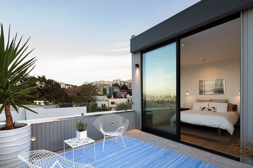 Designpad Has Expanded and Modernized a Modest One Story House in San Francisco 12