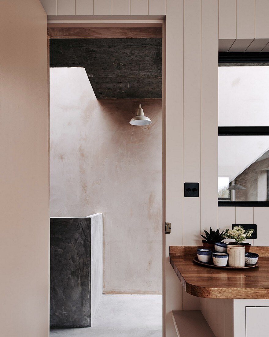 New Cross Lofts in London by Chan and Eayrs 3