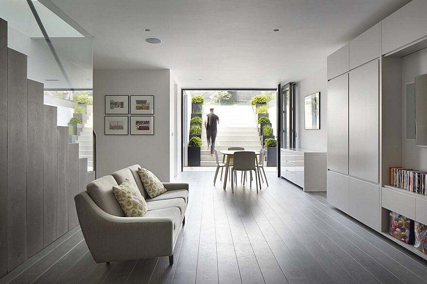 White Lodge: 1860s Georgian House Remodeled by Studio Octopi 3