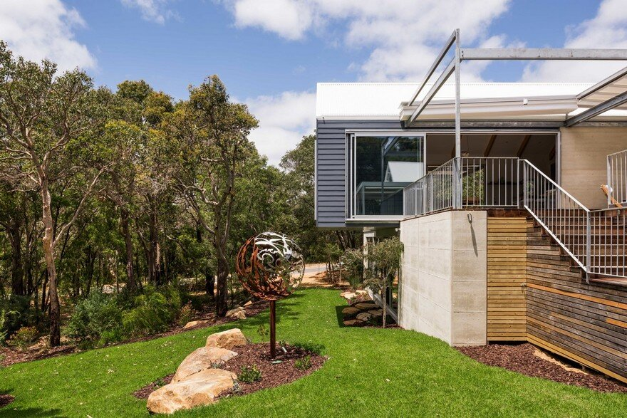 Family Beach House in Eagle Bay, Western Australia 14