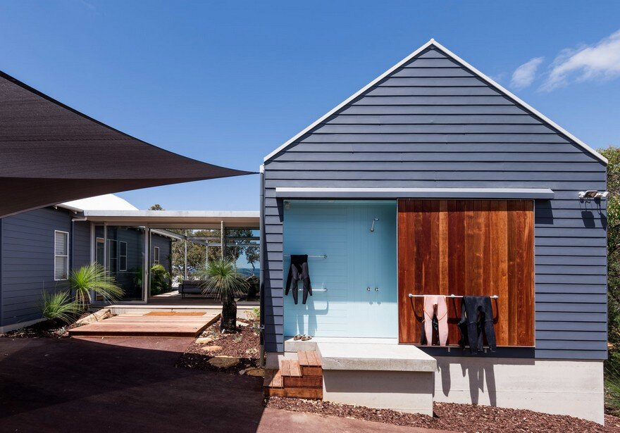 Family Beach House in Eagle Bay, Western Australia 13