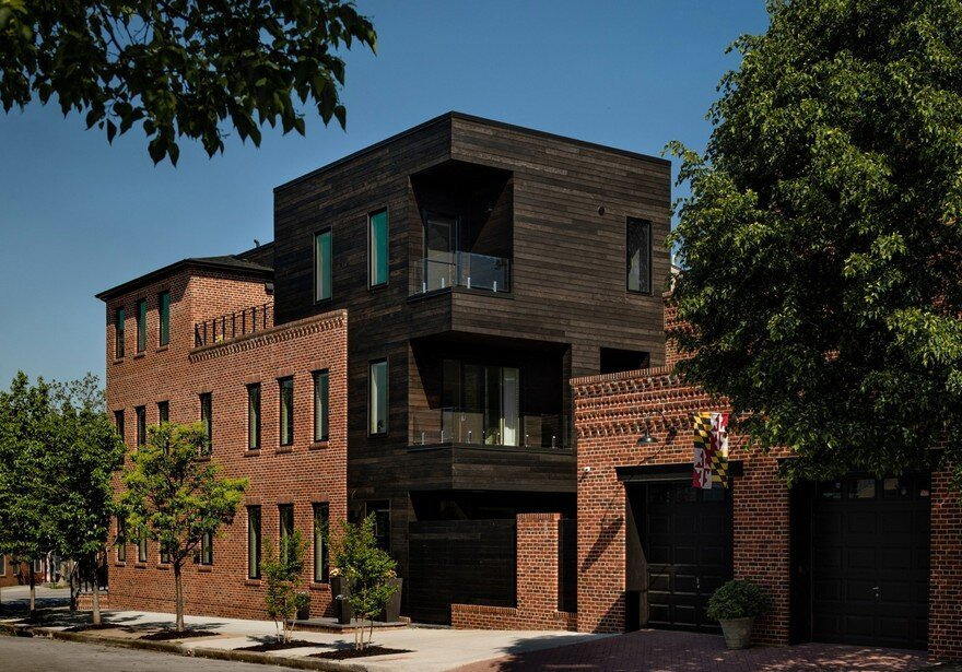 Tap House in Baltimore by GriD Architects 3
